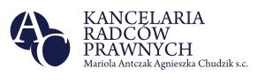 Kancelaria Radców Prawnych Agnieszka Chudzik s.c